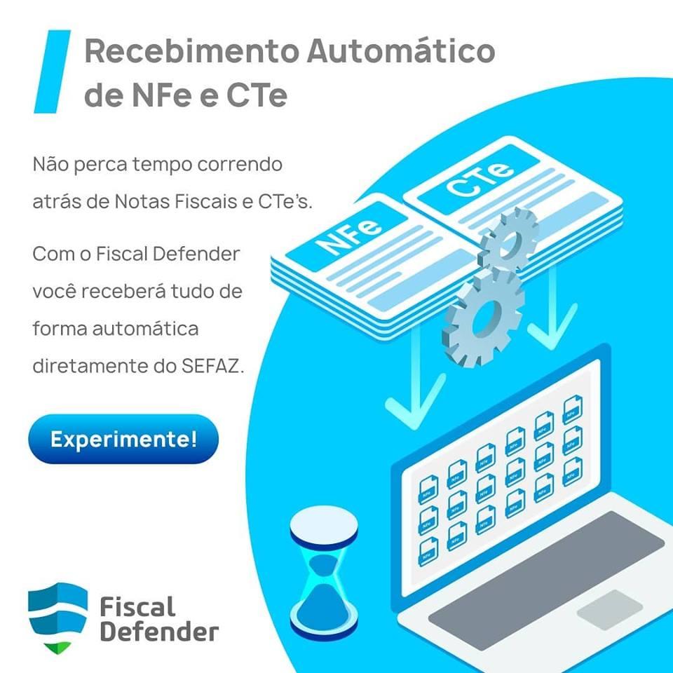 download xml e pdf nfe